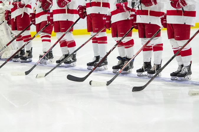 Big Red Women's Ice Hockey Adds Six Newcomers to the 2019-20 Squad